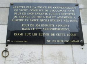 Kim plaque 2